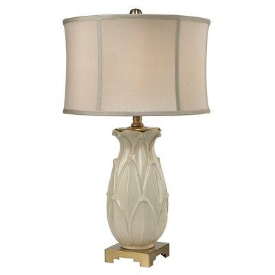 Leaf 30 Table Lamp Bulb: Not Included (1 x 150W Medium Base)