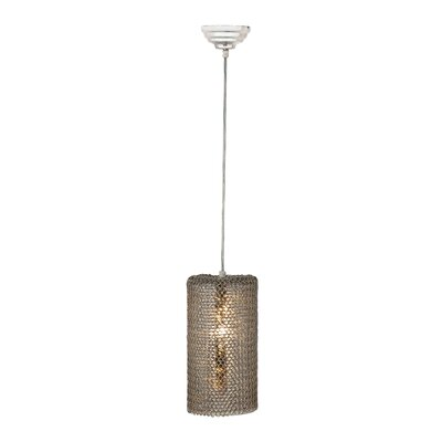 Foreman 1-Light Mini Pendant