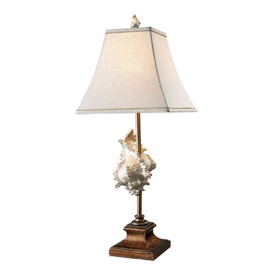 Delray 30 Table Lamp Bulb Type: LED
