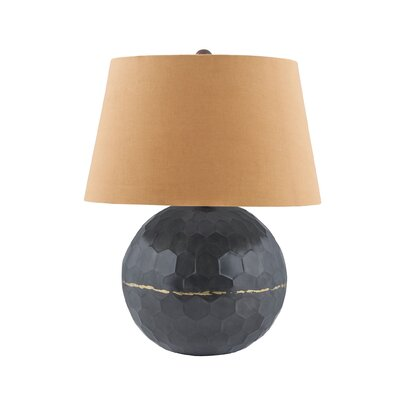 Kalogrea 22'' Table Lamp Bulb Type: LED