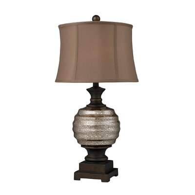 Grants Pass 29 Table Lamp Bulb Type: Halogen