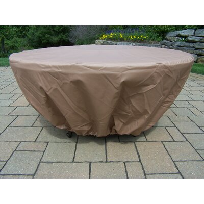 Weather Cover for Gas Firepit