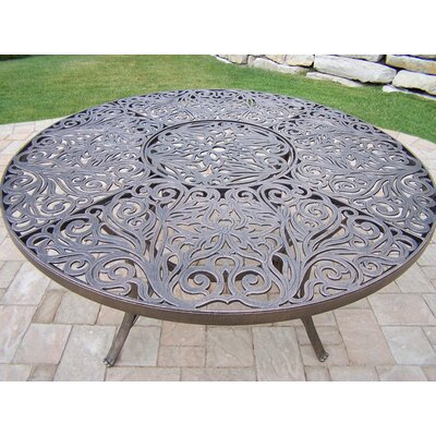 Mississippi Dining Table 387 Product Pic
