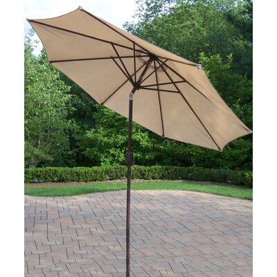 9 Rochester Market Umbrella
