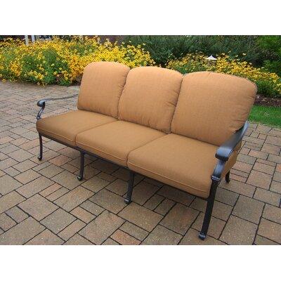Bosch Deep Seating Sofa with Cushion