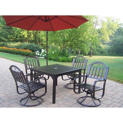 Rochester 5 Piece Dining Set