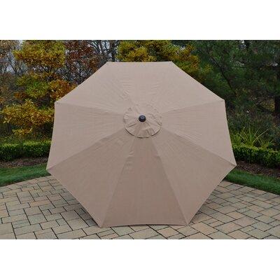 Padded Sling Dining Set Umbrella 2274 Product Photo