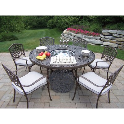 Dining Set Cooler Insert Cushions 779 Item Image