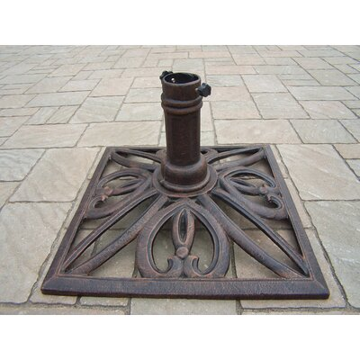 Free Standing Square Umbrella Base
