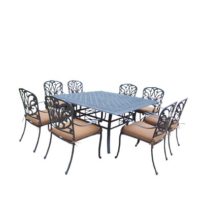 Bosch Dining Set