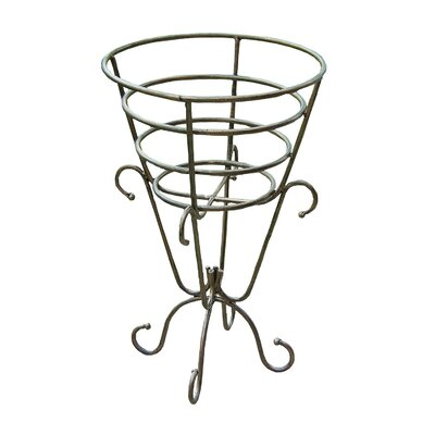 Gold Cup Plant Stand 6027-VG