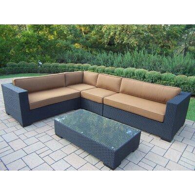 Precious Rattan Sofa Set Product Photo