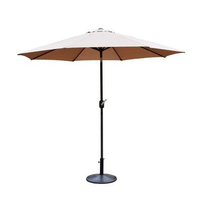 9 Market Cantilever Umbrella