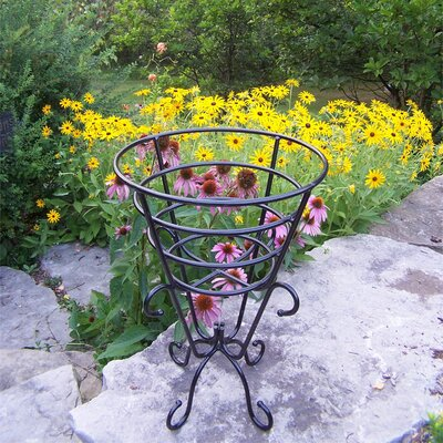 Gold Cup Plant Stand 6027-AB