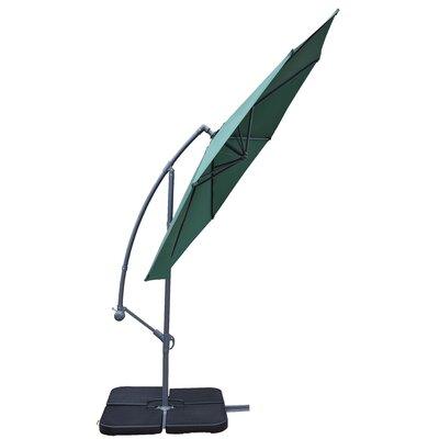 10 Cantilever Umbrella