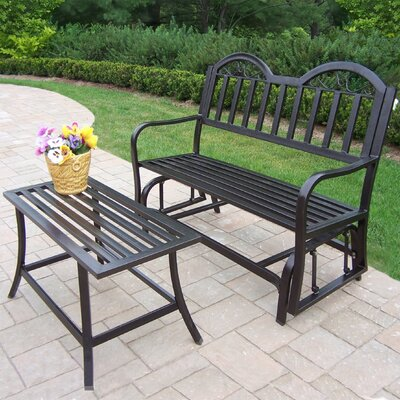 Rochester Bench Seating Group Set