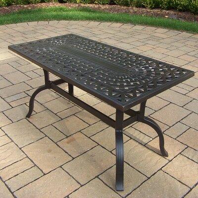 Hampton Coffee Table