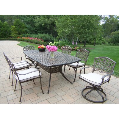 Mississippi Oxford Dining Set Cushions 5132 Product Image
