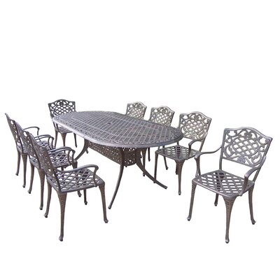 Magnificent Dining Set Cushion Product Photo