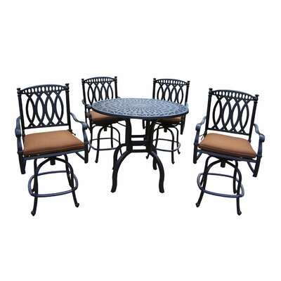 Valuable Bar Dining Set Product Photo