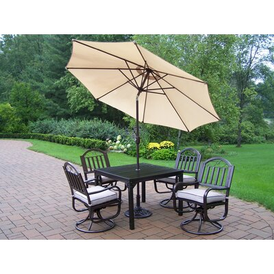 User friendly Dining Set Umbrella Product Photo