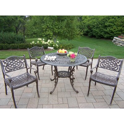 Mississippi Dining Set 11835 Product Pic