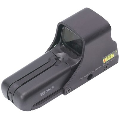A65 / 1 Night Vision Compatible Sights