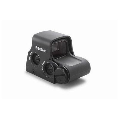 XPS2-2 Holographic Sight