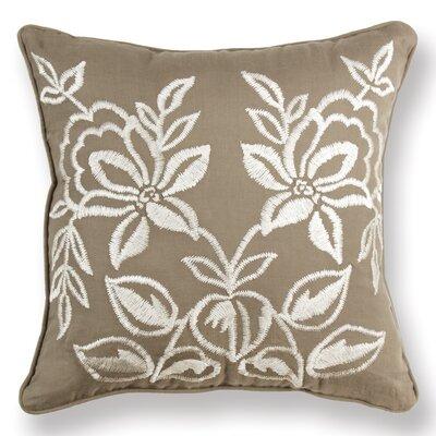 Rive Gauche Arabella Throw Pillow
