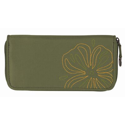 RFID Blocking Ladies Wallet