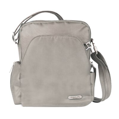 Travelon Anti-Theft Waist Travel Bag - Color: Stone at Sears.com