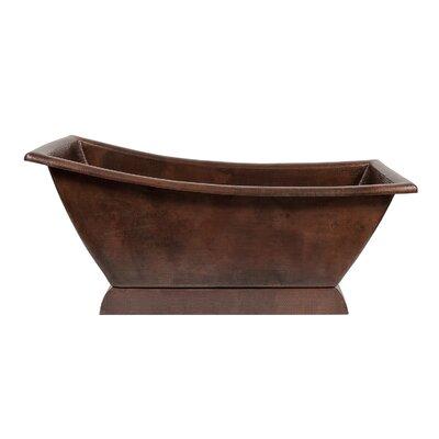 Canoa 67 x 30 Bathtub