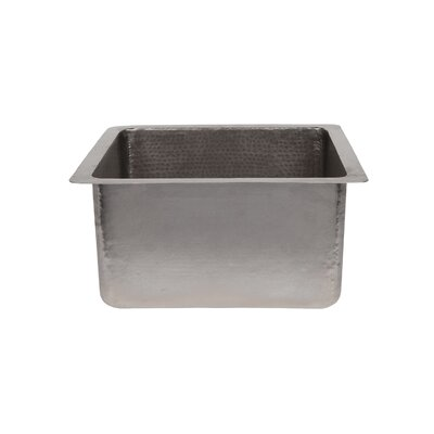 Gourmet 16 x 14 Bar Sink
