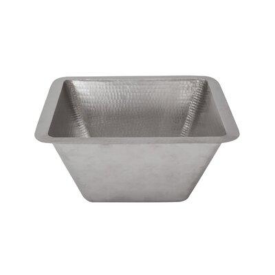 15 x 15 Bar Sink