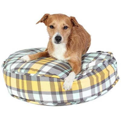 Northwestern Girls Dog Bed Cover