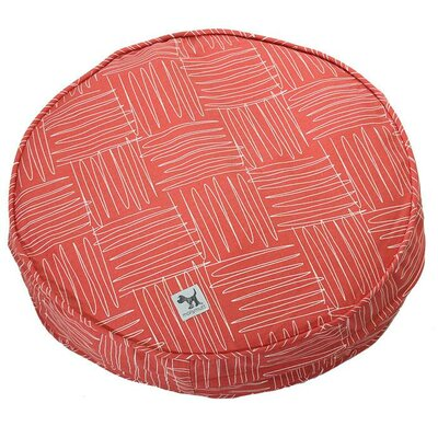 Jitterbug Dog Bed Cover