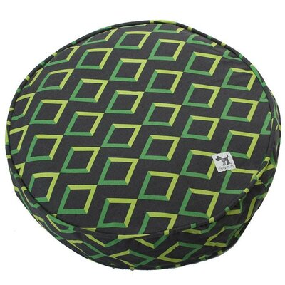 Karma Chameleon Dog Bed Cover