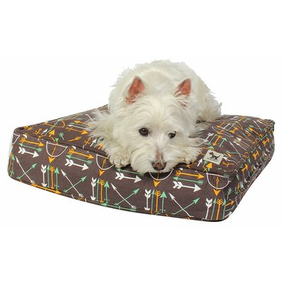 Lions Rawr Dog Bed Cover