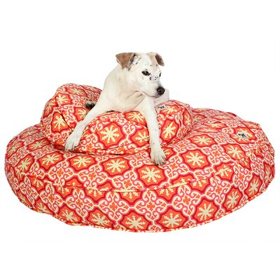 Papillon Dog Bed Cover