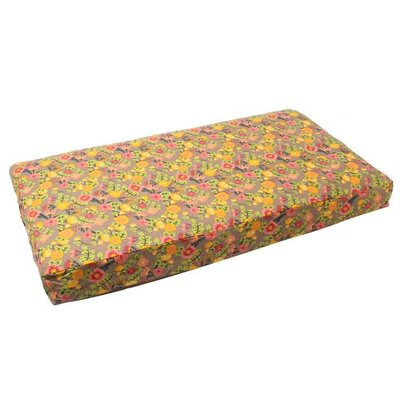 Time After Time Dog Bed Cover