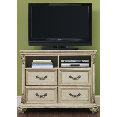Cavas 4 Drawer Chest