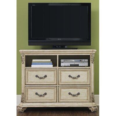 Liberty Furniture Messina Estates II 4 Drawer Dresser at Sears.com