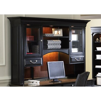 St. Ives Jr Executive 48 h x 66 W Hutch Product Image 6883