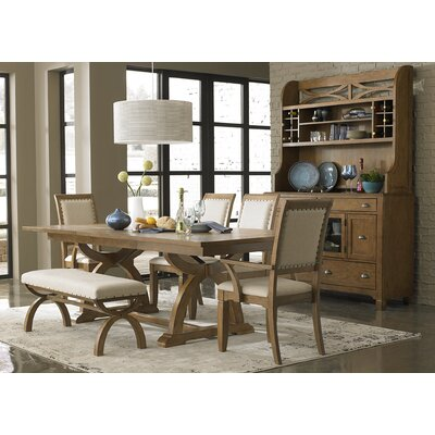 Town and Country 6 Piece Dining Set
