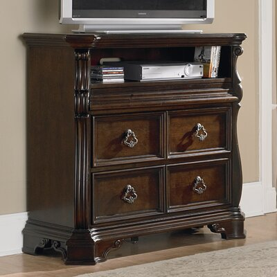Arbor Place TV Stand