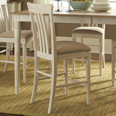 Bluff Cove II Counter Height Stool (Set of 2)