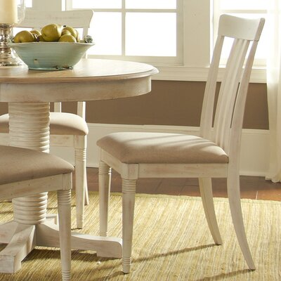 Bluff Cove II Side Chair (Set of 2)