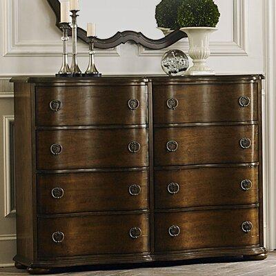 Cotswold 8 Drawer Standard Dresser