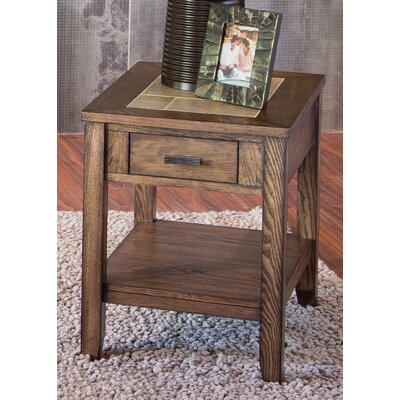 East Pleasant View Chairside Table