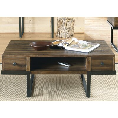 Remer Coffee Table